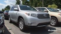 Toyota auto sales up 0.6% in July