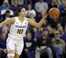 Kelsey Plum explodes for 57 points to set new women's Division I career scoring record