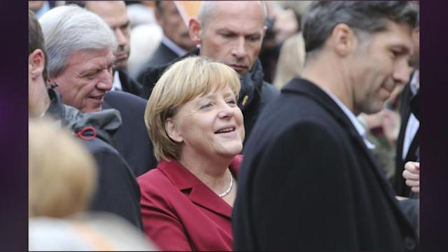 What German Vote Means For Europe's Economy