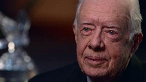 MTP EXCLUSIVE: President Jimmy Carter