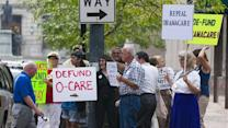 'Exempt America' rally to protest ObamaCare