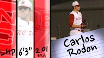 Official Highlights | NC State Pitcher Carlos Rodon