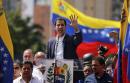 A glance at the political turmoil rocking Venezuela