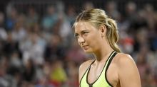 'Not OK': Heather Watson and Dominika Cibulkova question Maria Sharapova's 'easy' return from 15-month doping ban