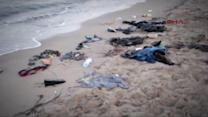 Bodies of Syrian Refugees Wash Ashore on Greek Island