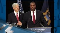 Banking Latest News: Officals: Detroit Faces Long Road Through Bankruptcy