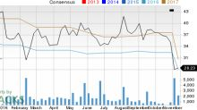 What Makes Caesarstone (CSTE) a Strong Sell?