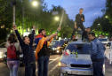Armenia's leader quits amid protests, saying 'I was wrong'