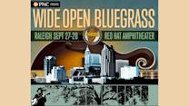 Banjos, bluegrass coming to downtown Raleigh