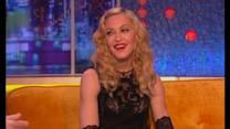 Madonna talks about her Brit Awards fall