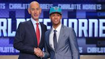 Heat trade up for Napier with No. 24 pick