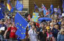 Thousands rally in London to protest Britain's exit from EU