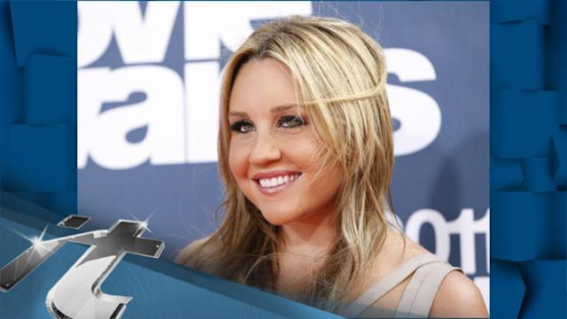 Arrest News Pop: Amanda Bynes' Trouble With The Law!