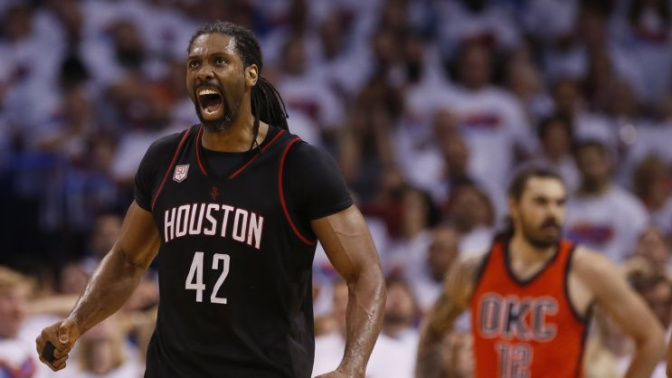 Unlikely hero helps Rockets thwart Westbrook