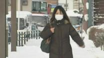 13 dead after record snowfall in Japan