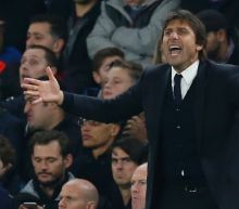 Antonio Conte 'maybe world's best' coach, says Pep Guardiola