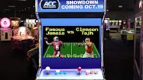 Jameis Winston vs Tajh Boyd: The Video Game