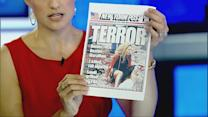 Boston Marathon Explosions: Newspaper Headlines
