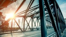 3 Top Infrastructure Stocks to Buy in 2017