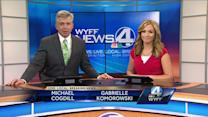WYFF News 4 at 6: August 13, 2013
