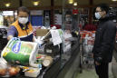 Coronavirus has some unlikely frontline heroes: Grocery store workers
