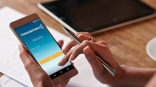 Get a Mobile 1-800 Number for Your Small Business