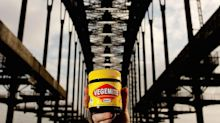 Australia's Bega Cheese bags Vegemite from Mondelez