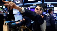 Markets hanging on U.S. healthcare bill fallout