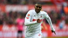 Cologne reject 50 mn Chinese offer for Modeste
