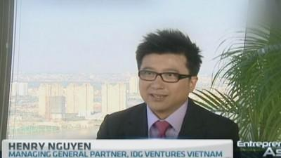 Tracking Henry Nguyen's success in Vietnam