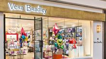 Why Vera Bradley, Inc. Stock Plunged Today