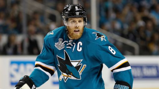 Joe Pavelski on his golf game, Stanley Cup run, World Cup of Hockey (Puck Daddy Q&A)