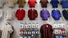 American Apparel Brand Will Soon Appear on Clothes Made Elsewhere