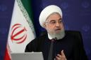 Iran's Rouhani says low-risk economic activities to resume from April 11 amid coronavirus