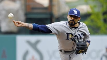 Rays may have started a pitching revolution