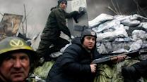 Medic: At least 99 protesters killed in Kiev