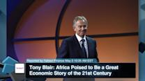 United Kingdom News - Tony Blair, Google Inc, RBS