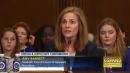 Senate Confirms Judicial Nominee Who Questioned Roe v. Wade Decision