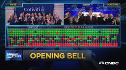 Opening Bell, May 27, 2016