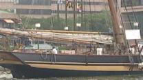 Pride Of Baltimore II To Set Sail