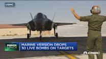 F-35 Joint Strike Fighter passes important, live-fire tes...