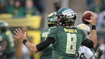 BCS Switch: Oregon Overtakes Florida State For #2