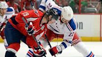Inside NHL Rivalry - Capitals vs Rangers