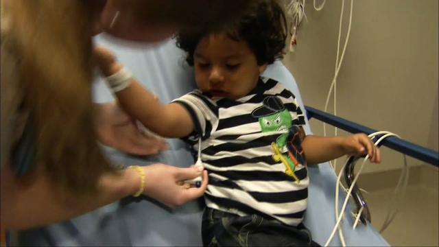 How do measles outbreaks happen in the U.S. anymore?