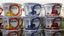 Pepsi, Coca-Cola competing for investment in Chobani