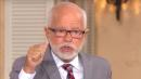 Jim Bakker Claims 'Merry Christmas' Was Outlawed