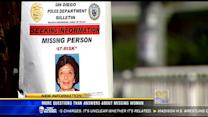 More questions than answers about missing woman