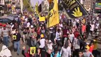 Two killed in pro-Mursi protests in Egypt