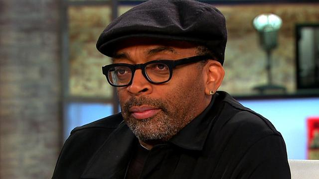 Spike Lee defends $1.4M Kickstarter campaign for film funds