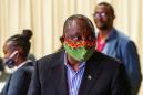 South African president says lockdown to ease from June 1